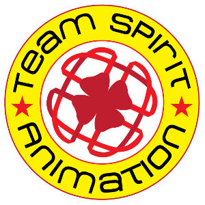 Team Spirit Animation